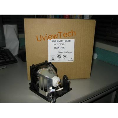 Viewsonic PI862 Replacement Lamp