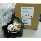 Hitachi CP-X1250 Replacement Lamp