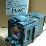 Toshiba TDP-SW25 Replacement Lamp